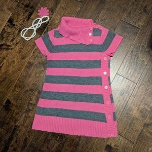 🌺 Girls sweater dress
